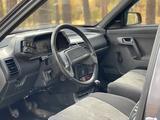 ВАЗ (Lada) 2110 (седан) 2001 года за 600 000 тг. в Костанай – фото 4