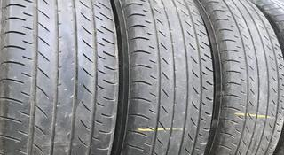 225/60R18 3шины Bridgestone за 10 000 тг. в Алматы