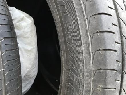 225/60R18 3шины Bridgestone за 10 000 тг. в Алматы – фото 2