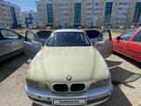 BMW 528 1999 года за 2 200 000 тг. в Сатпаев – фото 3