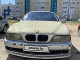 BMW 528 1999 года за 2 200 000 тг. в Сатпаев – фото 4