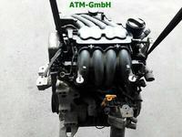 Привазной, Голв4 1, 6, Golf4, Двигатель, каропка 8 клапон за 160 000 тг. в Алматы
