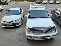 Lexus LX 470 2003 года за 8 800 000 тг. в Алматы