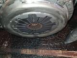 Маховик сцепление в сборе mitsubishi galant за 45 000 тг. в Алматы – фото 2