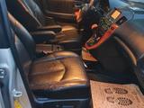 Lexus RX 300 2003 года за 5 000 000 тг. в Алматы – фото 3