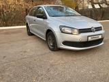 Volkswagen Polo 2014 года за 2 800 000 тг. в Нур-Султан (Астана) – фото 4