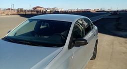 Volkswagen Polo 2014 года за 2 800 000 тг. в Нур-Султан (Астана)