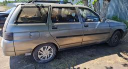 ВАЗ (Lada) 2111 (универсал) 2000 года за 700 000 тг. в Кокшетау – фото 4
