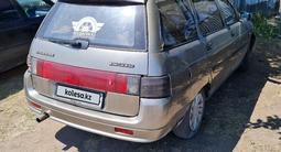 ВАЗ (Lada) 2111 (универсал) 2000 года за 700 000 тг. в Кокшетау – фото 5