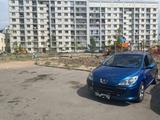 Peugeot 307 2007 года за 1 975 000 тг. в Алматы – фото 4