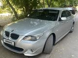 BMW 520 2004 года за 4 400 000 тг. в Караганда
