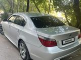 BMW 520 2004 года за 4 400 000 тг. в Караганда – фото 3