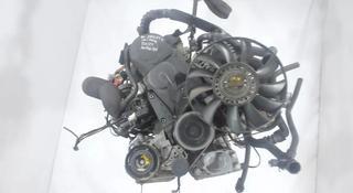 Двигатель Volkswagen Passat 5 за 125 200 тг. в Нур-Султан (Астана)