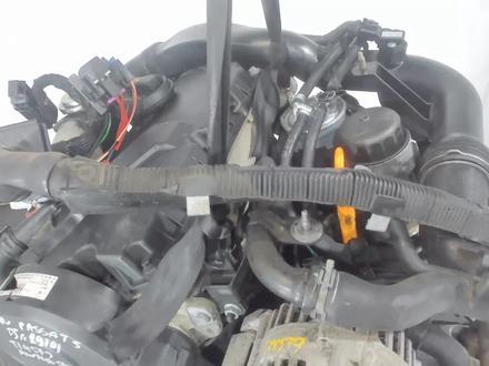 Двигатель Volkswagen Passat 5 за 125 200 тг. в Нур-Султан (Астана) – фото 2