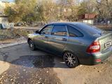 ВАЗ (Lada) 2172 (хэтчбек) 2010 года за 1 250 000 тг. в Уральск – фото 2