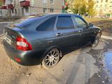 ВАЗ (Lada) 2172 (хэтчбек) 2010 года за 1 250 000 тг. в Уральск – фото 4