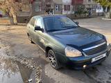 ВАЗ (Lada) 2172 (хэтчбек) 2010 года за 1 250 000 тг. в Уральск – фото 5