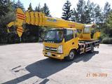 Ивановец  автокран 8 тонн 2019 года в Тараз