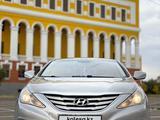 Hyundai Sonata 2011 года за 6 000 000 тг. в Нур-Султан (Астана)