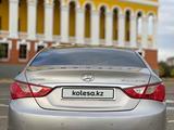 Hyundai Sonata 2011 года за 6 000 000 тг. в Нур-Султан (Астана) – фото 2