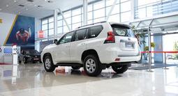Toyota Land Cruiser Prado Comfort 2021 года за 23 970 000 тг. в Алматы – фото 5