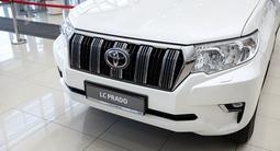 Toyota Land Cruiser Prado Comfort 2021 года за 23 970 000 тг. в Алматы – фото 2
