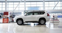 Toyota Land Cruiser Prado Comfort 2021 года за 23 970 000 тг. в Алматы – фото 3
