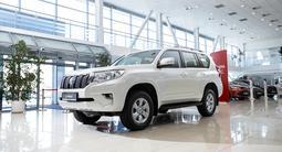 Toyota Land Cruiser Prado Comfort 2021 года за 23 970 000 тг. в Алматы