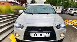 Mitsubishi Outlander 2012 года за 5 700 000 тг. в Алматы