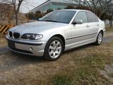 BMW 525 2002 года за 3 800 000 тг. в Владивосток
