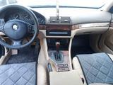BMW 528 1999 года за 2 700 000 тг. в Нур-Султан (Астана) – фото 2