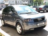 Audi A2 2001 года за 2 400 000 тг. в Жезказган