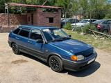 ВАЗ (Lada) 2114 (хэтчбек) 2004 года за 570 000 тг. в Нур-Султан (Астана) – фото 3