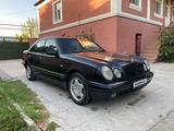 Mercedes-Benz E 280 1997 года за 2 589 444 тг. в Туркестан – фото 5