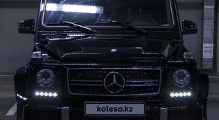 Mercedes-Benz G 63 AMG 2013 года за 34 500 000 тг. в Нур-Султан (Астана)