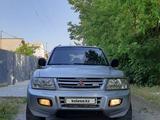 Mitsubishi Pajero 2000 года за 4 500 000 тг. в Шымкент – фото 2