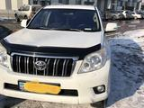Toyota Land Cruiser Prado 2013 года за 15 500 000 тг. в Алматы