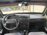 ВАЗ (Lada) 2115 (седан) 2011 года за 1 330 000 тг. в Петропавловск – фото 3