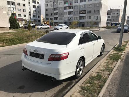 Toyota Camry 2007 года за 4 900 000 тг. в Алматы