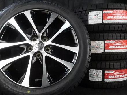 Шины Bridgestone 235/50/r18 VRX за 77 000 тг. в Алматы – фото 2