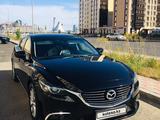 Mazda 6 2015 года за 8 100 000 тг. в Нур-Султан (Астана) – фото 2