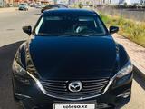 Mazda 6 2015 года за 8 100 000 тг. в Нур-Султан (Астана) – фото 3