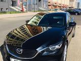 Mazda 6 2015 года за 8 100 000 тг. в Нур-Султан (Астана) – фото 4