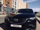 Mazda 6 2015 года за 8 100 000 тг. в Нур-Султан (Астана) – фото 5