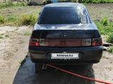 ВАЗ (Lada) 2110 (седан) 2005 года за 470 000 тг. в Тараз – фото 2
