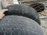 Летняя резина 2 штук за 7 000 тг. в Тараз – фото 3