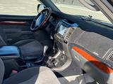 Toyota Land Cruiser Prado 2007 года за 9 800 000 тг. в Актау – фото 5