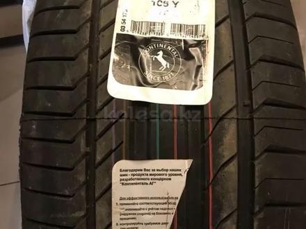 Шины Continental 275/40-315/35r20 на BMW x5/x6 за 472 000 тг. в Алматы – фото 3
