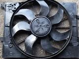 Электро Вентилятор Оригинал! за 150 000 тг. в Алматы – фото 4