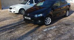 Volkswagen Polo 2014 года за 4 100 000 тг. в Нур-Султан (Астана)